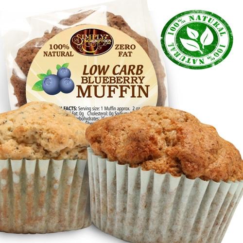 Fat Free Muffin 43